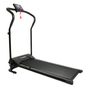 Confidence Power Plus Motorized Treadmill