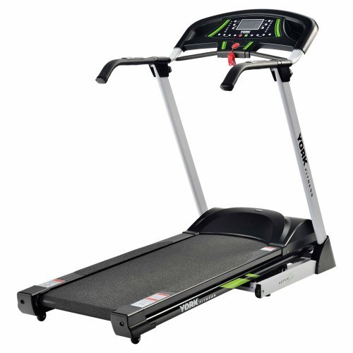 York Active 120 2-in-1 Cycle Cross Trainer Review