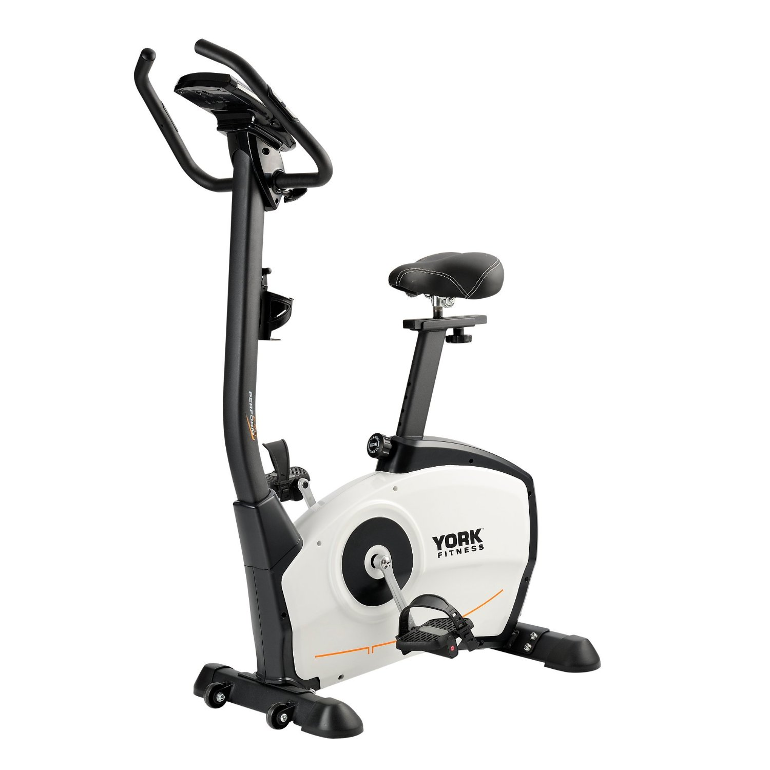 York Perform 220 Exercise Bike Review