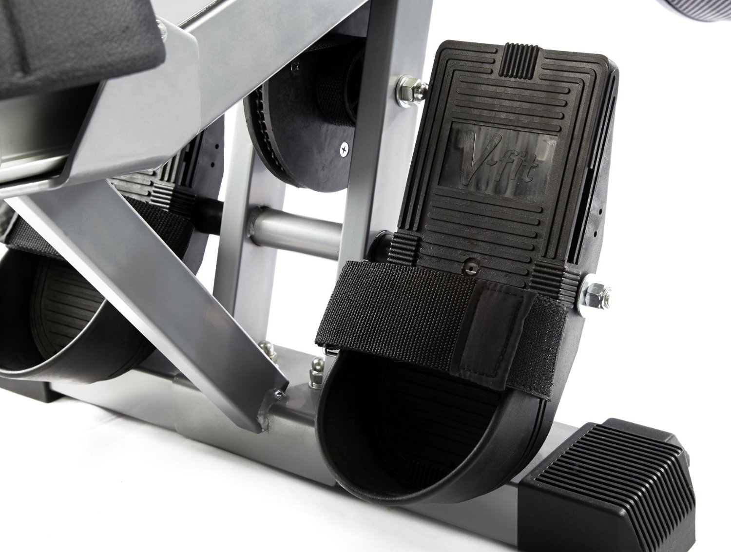 velcro foot straps for rowing machine