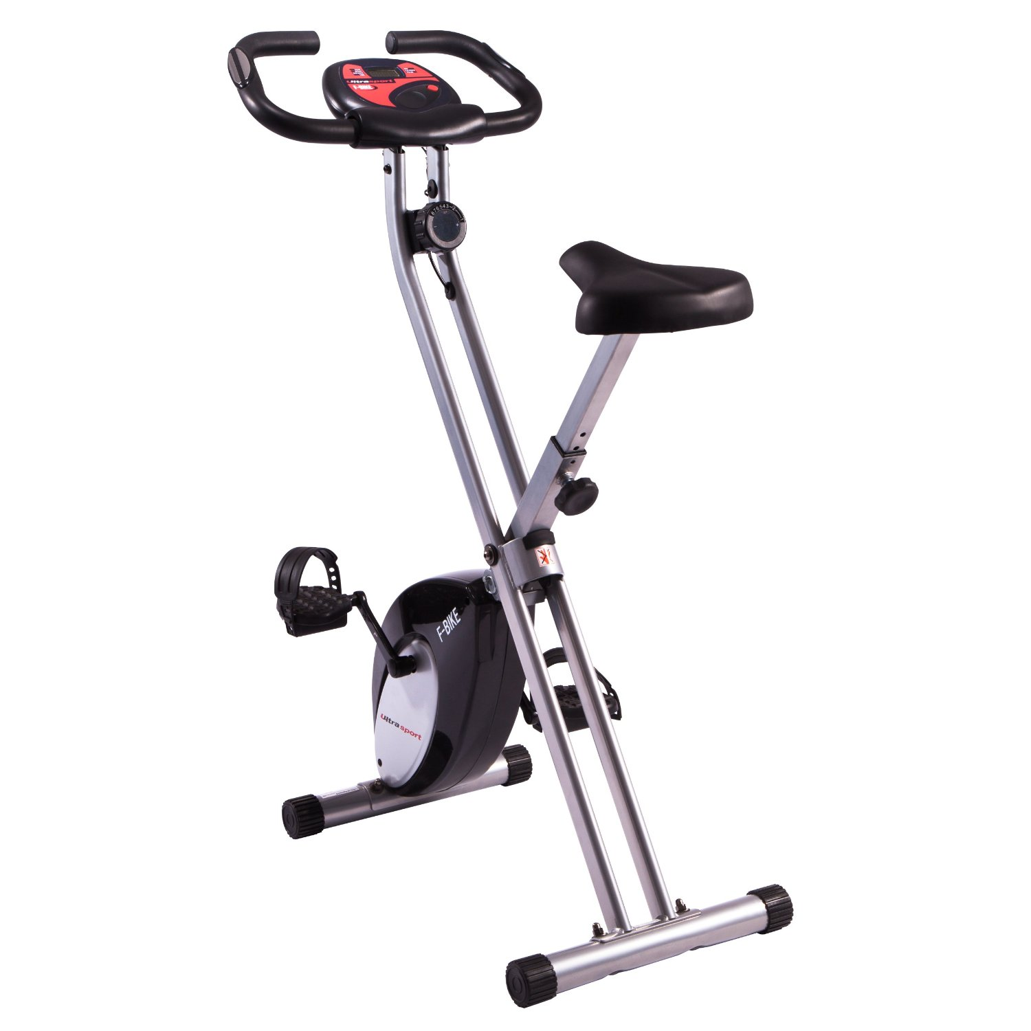 Ultrasport Exercise Bike F-Bike Review