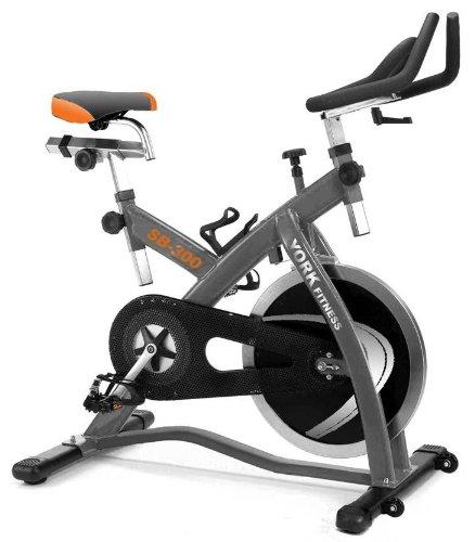 York SB 300 Diamond Indoor Exercise Bike Review