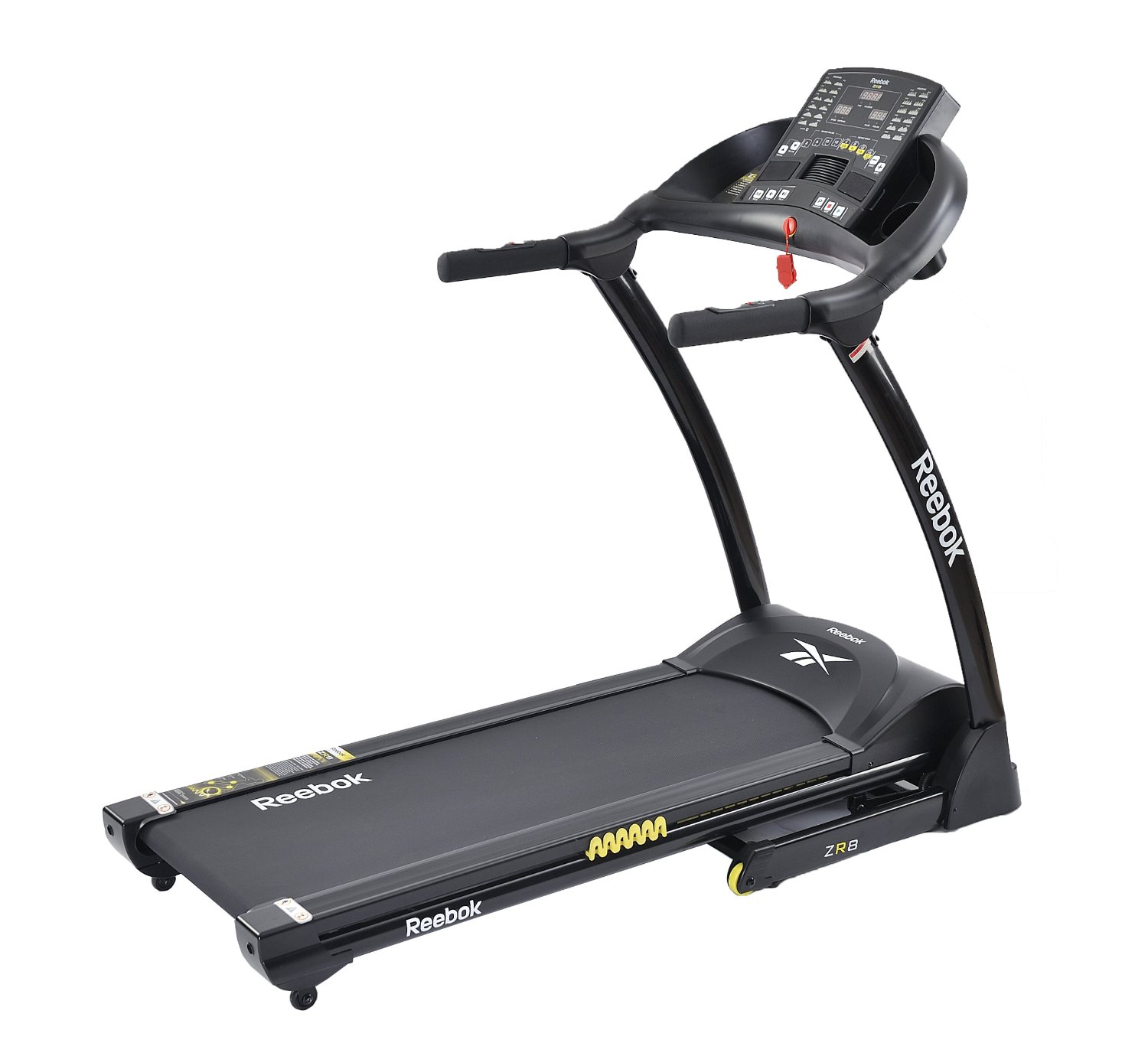 Reebok ZR8 Treadmill Review
